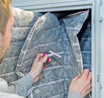 Ingenieur- und Technikleistungen in der Lufthygiene